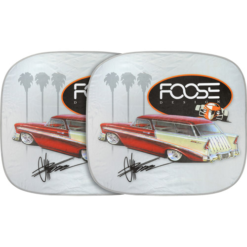 Bell Foose Standard Twist Sun Shade, 572Air
