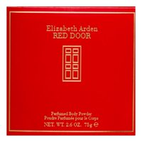 Elizabeth Arden Red Door Perfumed Body Powder for Women, 2.6 Oz