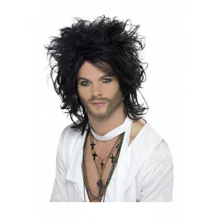 Sex God Wig Adult Costume Accessory