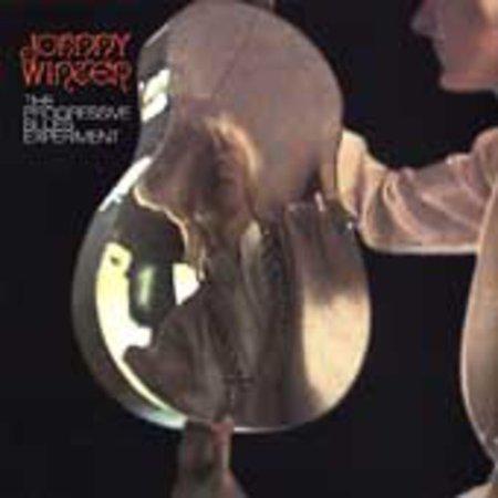 Experiment Cd (Progressive Blues Experiment (CD) (Remaster))