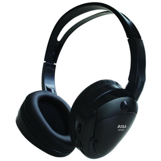 2. 8MHz Boss Wireless Headphone - AVA-HP12