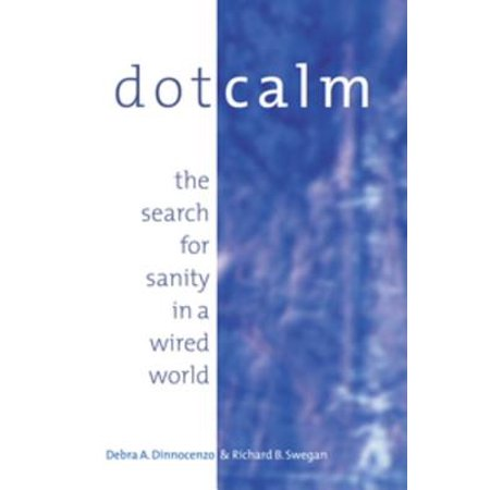 - Dot Calm - eBook