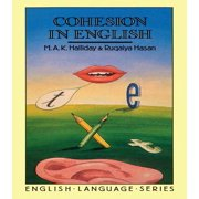Cohesion in English - eBook
