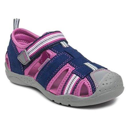 ed1a95f51abf pediped - Pediped Sahara Flex Water Sandal (Toddler Little Kid) -  Walmart.com