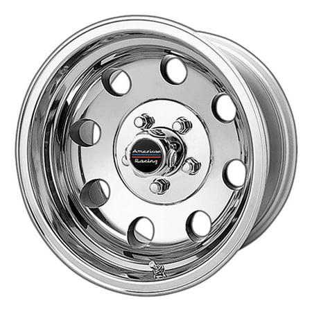 American Racing AR1727970 Baja Series Wheel, 17 x 9 American Racing Pro Series