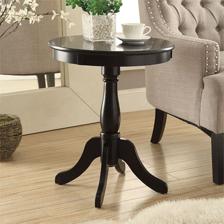 Bowery Hill End Table in Black - image 1 de 2