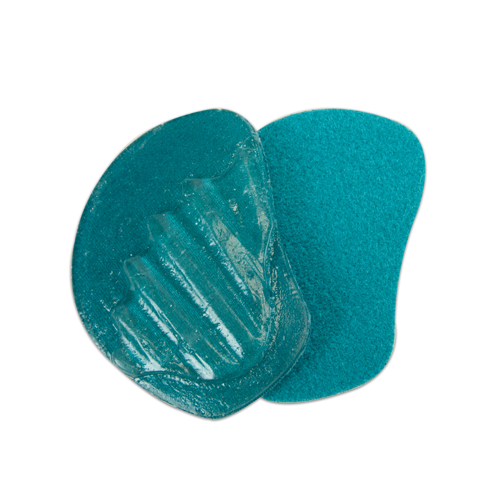 Brown Medical Soft Stride Forefoot Tenderfoot Pad Dressing Aid (Set of 2)