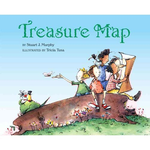 Treasure Map: Mapping