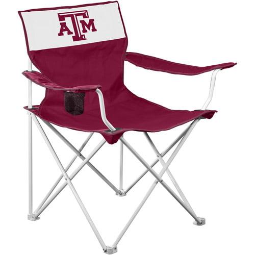 Texas A&M Canvas Chair