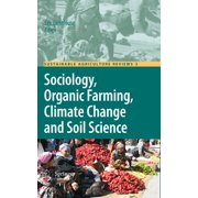 Sociology, Organic Farming, Climate Change and Soil Science - eBook