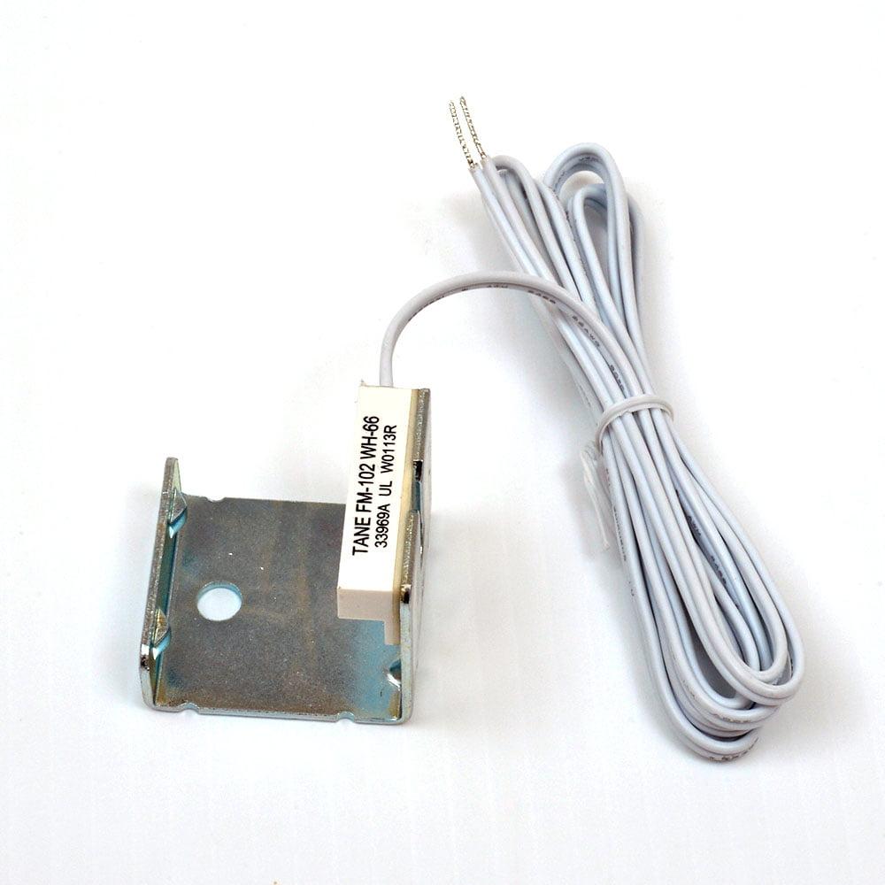 Genie 34538R Chain Glide Up Limit Switch White by