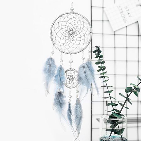 Handmade Dream Catcher Net Hanging Home Car Decoration Decor Craft Gift