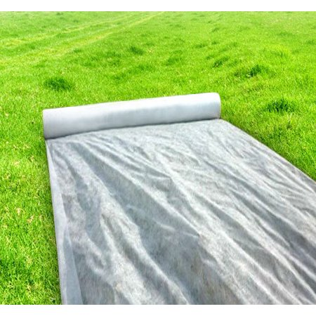 Agfabric Heavy Roll Floating Row Cover Garden Fabric Plant Cover Outdoor Frost Protection Blanket for Winter Frost Cold,1.5oz, - Cover Plants Winter