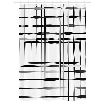 Modern Art Stall Shower Curtain Minimalist Image With Simplistic Amazing Bathroom Stal Minimalist