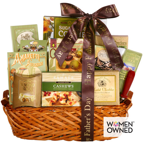 Father's Day Gourmet Gifts