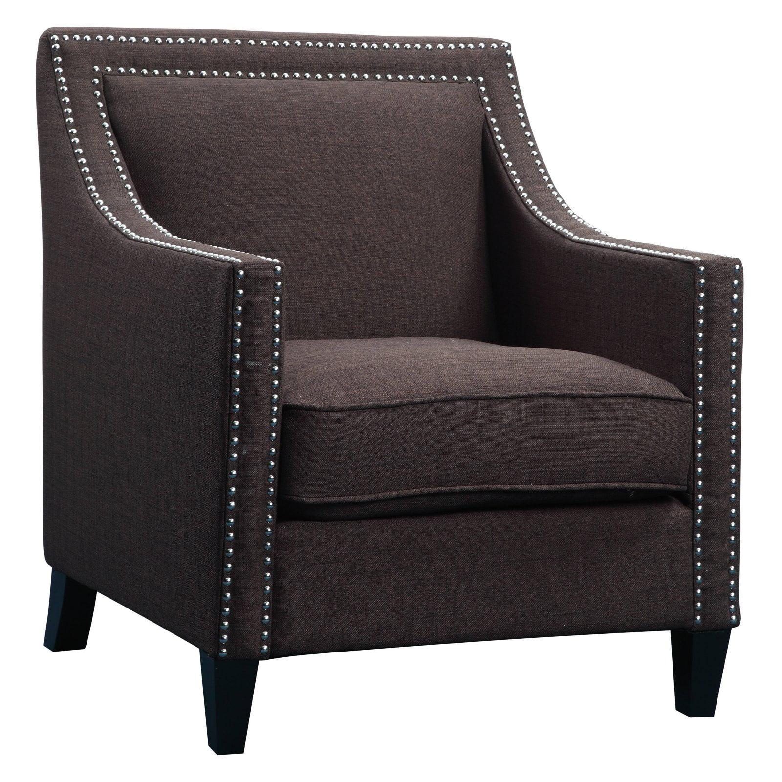 Picket House Emery Chair Heirloom Chocolate