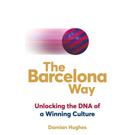 Barcelona Stool (The Barcelona Way : Unlocking the DNA of a Winning)