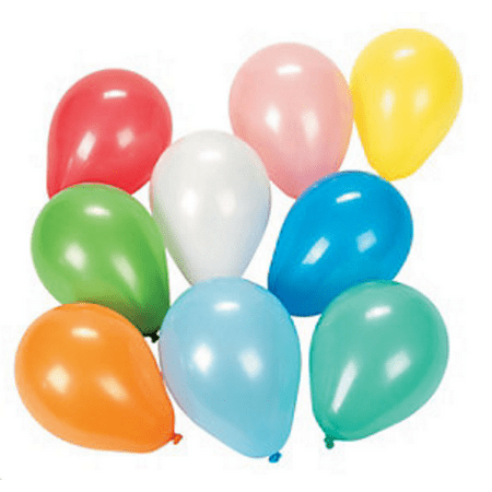 Easy Way To Tie Balloons (5
