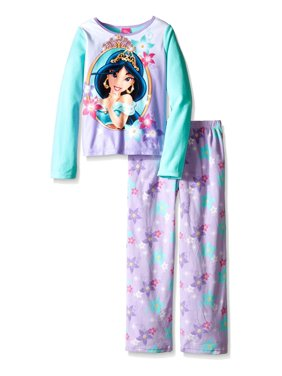 AME Sleepwear Big Girls Pajamas   Robes - Walmart.com 7e4b4529c