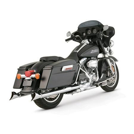 - Vance & Hines  Fishtail II Exhaust Slip Ons 16775