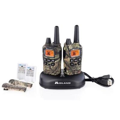 Midland 32 Mile X-Talker 2 - Way Radio