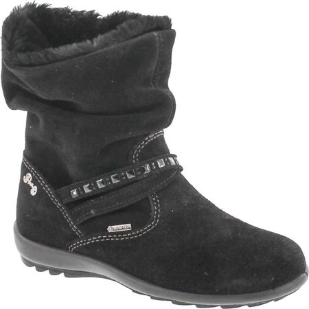 Primigi Girls 8571 Gore Tex Waterproof Winter Fashion Boots