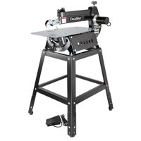 Excalibur EX-16K 16 in. Tilting Head Scroll Saw Kit with Stand & Foot Switch (EX-01)
