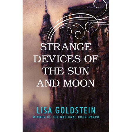 Strange Devices of the Sun and Moon - eBook