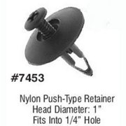 LSP Products 7453R Ford Push Type Retainer