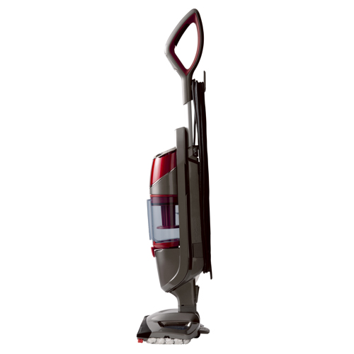 Bissell 1132C Symphony All-in-One Vacuum and Steam Mop
