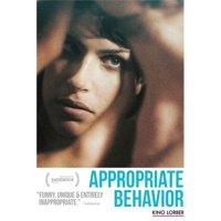 Appropriate Behavior (DVD)