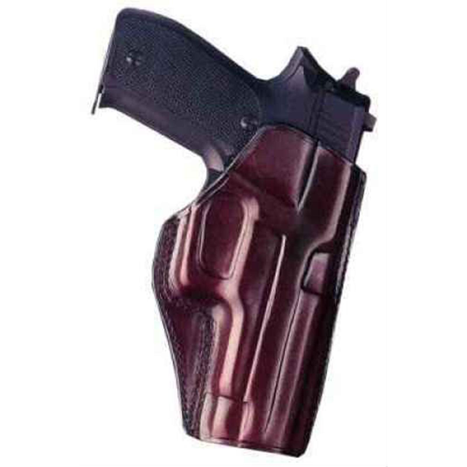 Galco Leather CCP Concealed Carry Paddle RH Havana CCP424H by Galco