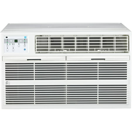 Perfect Aire Energy Star Rated 115V 10,000 BTU Through-the-Wall Air Conditioner with Follow Me