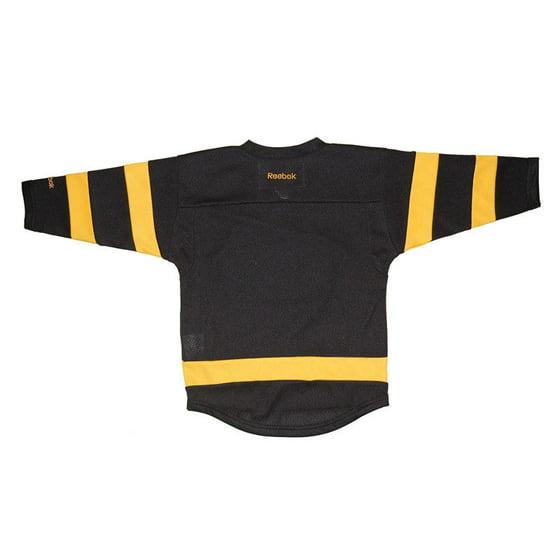 online store d8cc1 6b562 Boston Bruins NHL Reebok 2016 Winter Classic Toddler 2T-4T Replica Jersey