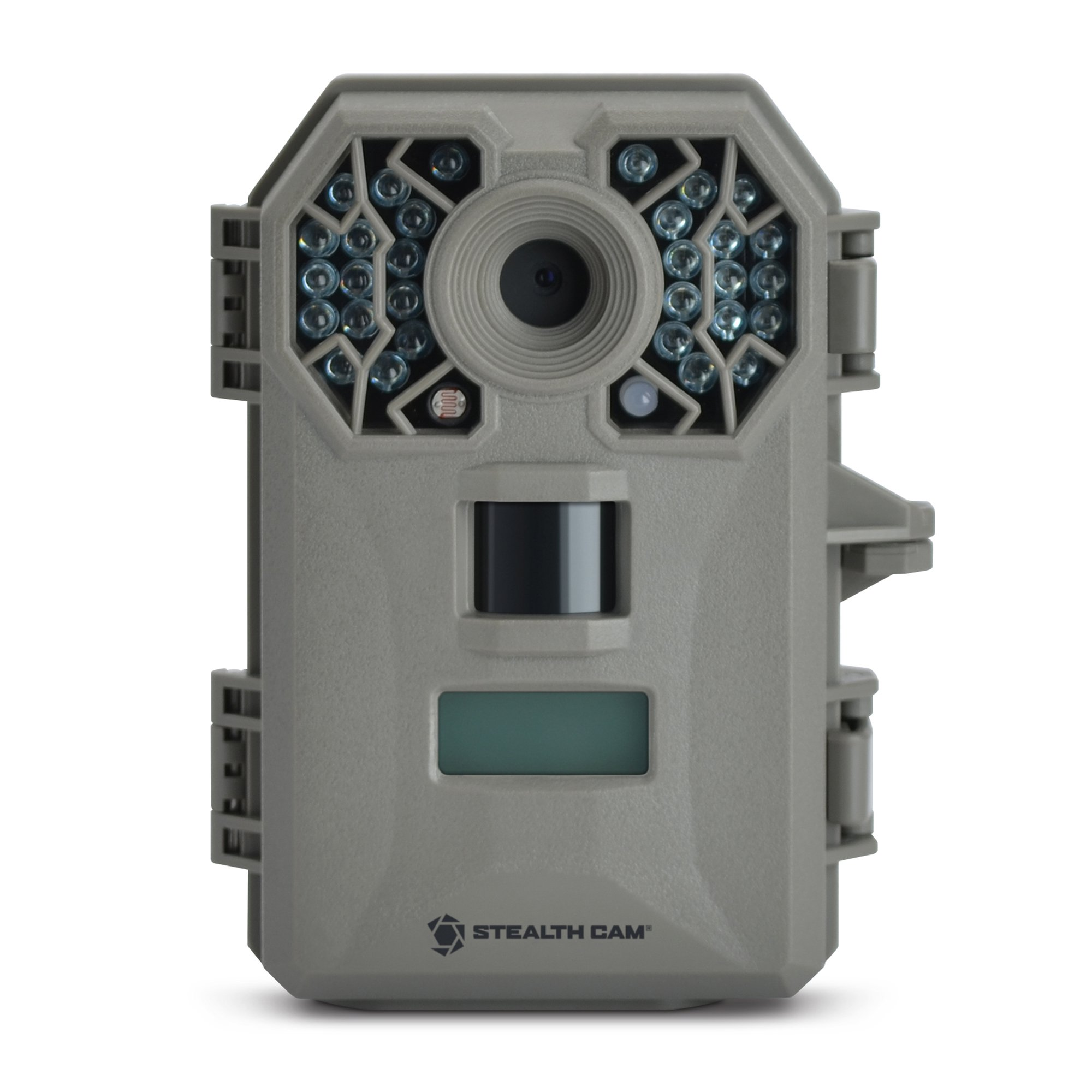 Stealth Cam 8MP Infrared Hunting Scouting Game Trail Camera w/ HD Video | G30