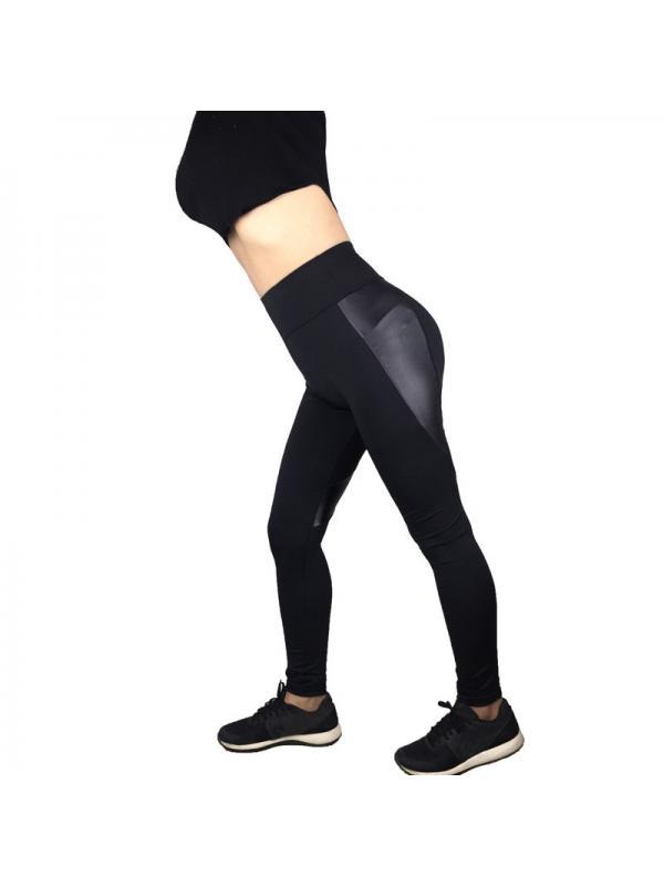 Ropalia Women Yoga Sports Pants Fitness Leggings Running Workout Stretch Trousers