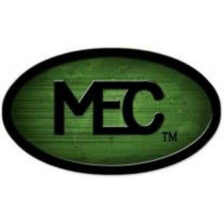 MEC Excela-Flo Automatic High Capacity RV Changeover Regulator with Hose