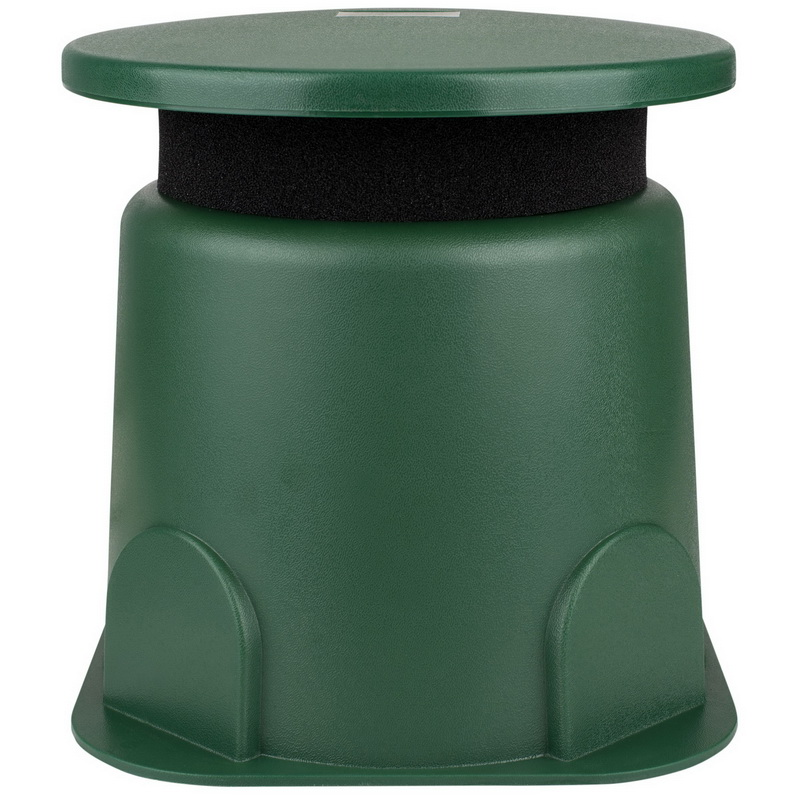"Dayton Audio R082 Omni-Radiant 8"" Stereo 2-Way Outdoor Garden Speaker - Green Dayton Audio R082"