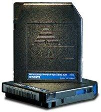 Tape 1/2 in. Ctdg 3592 JA 300GB/500GB/640GB