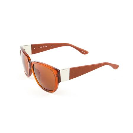 Linda Farrow Women's Rectangular (Linda Farrow Sunglasses Sale)