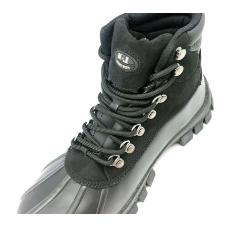 3 best prices for LM Men Waterproof Rubber Sole