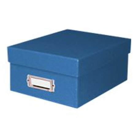 - Print File Shoe Box Archival Print Storage Box, Holds Approximately 1000 4x6