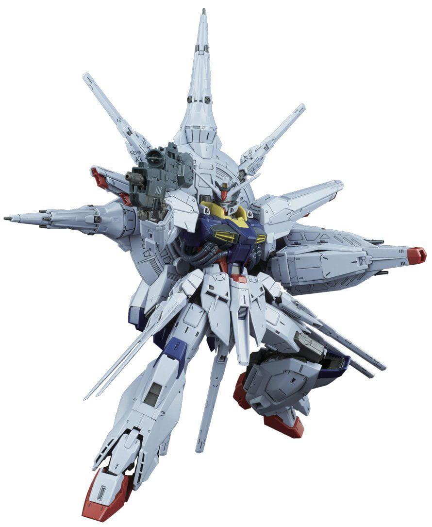"MG Providence Gundam Seed"" Model Kit (1 100 Scale), The providence Gundam, the God who bears the noise of... by"
