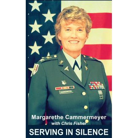 Serving in Silence (Serving In Silence The Margarethe Cammermeyer Story)
