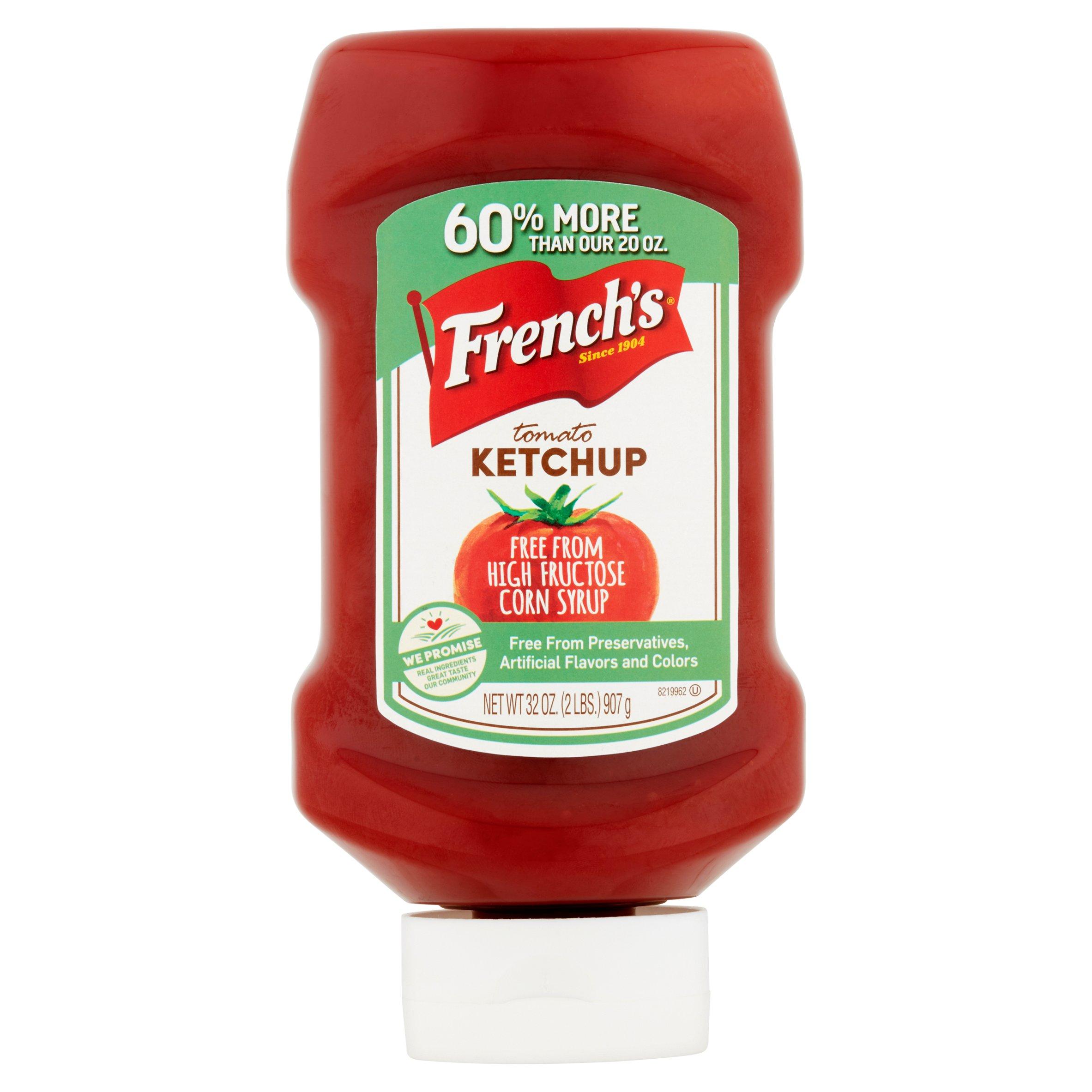 French's® Tomato Ketchup, 32 OZ