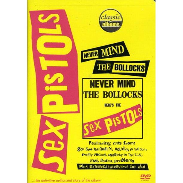 classic albums sex pistols videos in Allentown