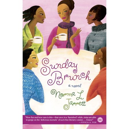Sunday Brunch : A Novel
