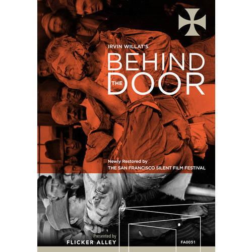 Behind the Door (Blu-ray + DVD)