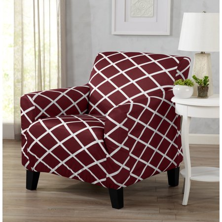 Atlantic Home Fashions Twill Form Fitting Stretch Fit One