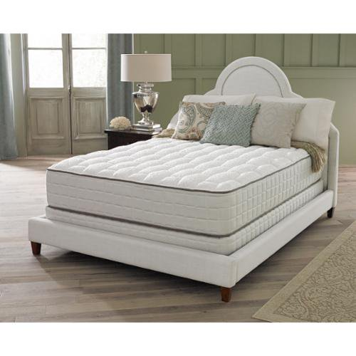 spring air premium collection antionette firm full size mattress set. Black Bedroom Furniture Sets. Home Design Ideas